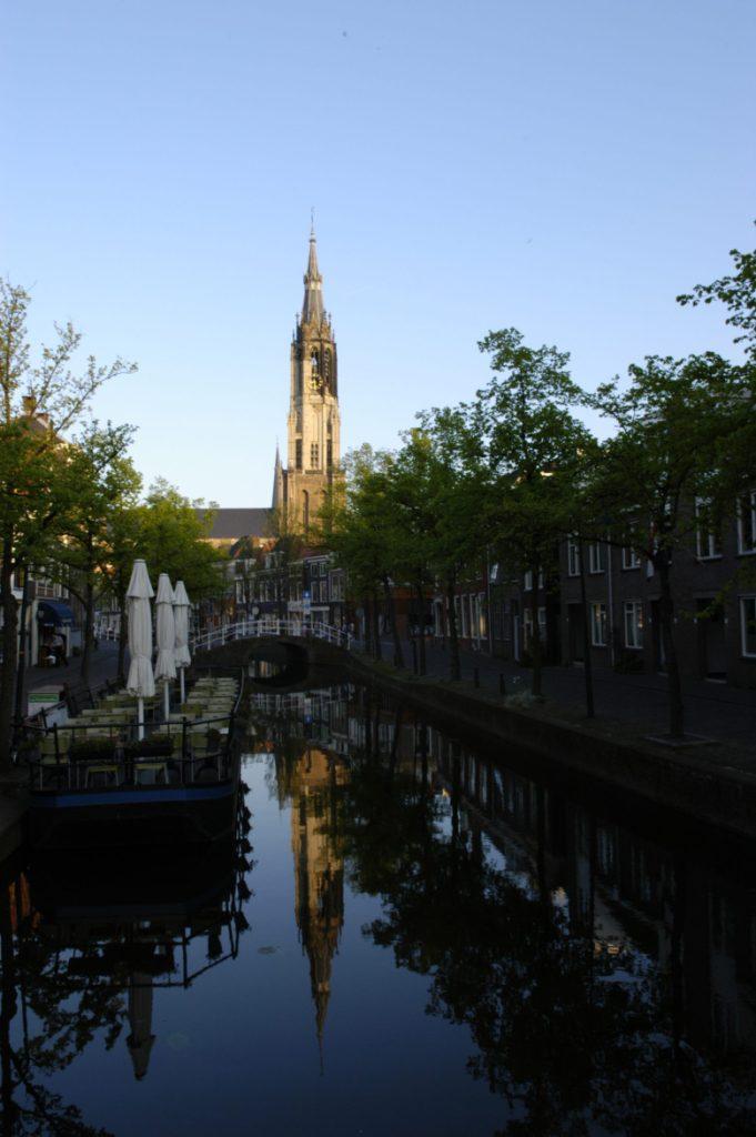 Eyescan Utrecht